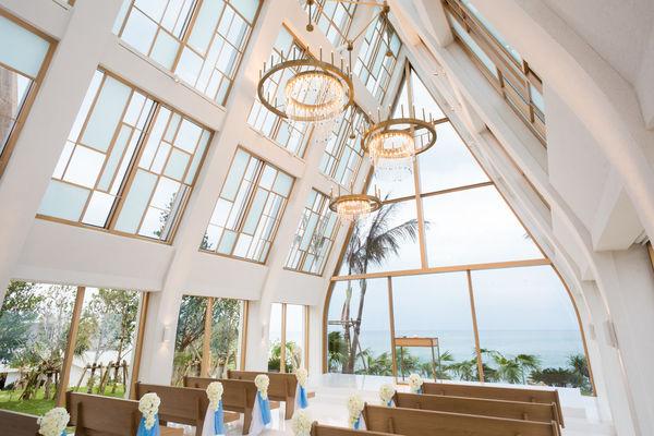 """""""籌備婚禮,海外婚禮,婚禮會場,美之教會,沖繩教堂"""""""